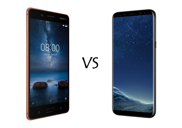 Nokia-8-vs-Galaxy-S8